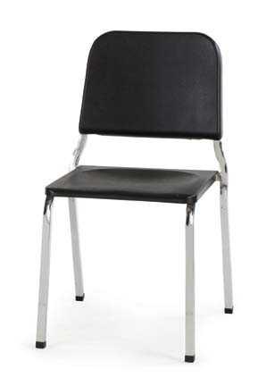chaise student pour l ve chaises ergonomiques chaises et accessoires black cat music. Black Bedroom Furniture Sets. Home Design Ideas
