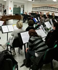 Classic 50 Music Stands win approval of German music ensemble