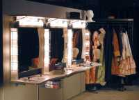 9-light Make-up Station