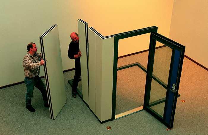 Sala prove insonorizzata wenger stanze prova modulari - Sala insonorizzata ...